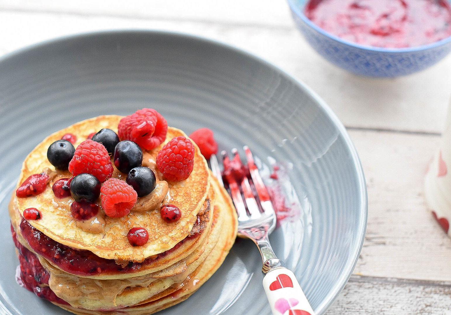buckwheat pancakes (1 of 1)